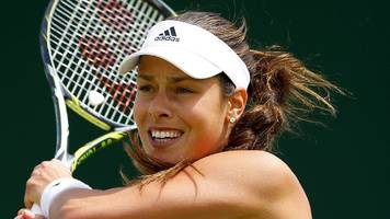 ana ivanovic: former french open winner retires from tennis aged 29