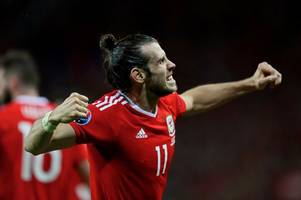 the ultimate euro 2016 quiz that only the most passionate wales fan will be able to score 100% in