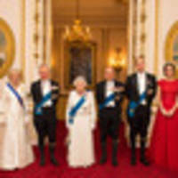 prince philip the busiest royal of 2016 with 110 days of engagements