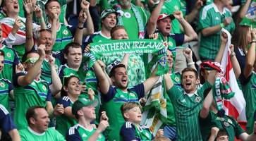 poll: call for northern ireland to boycott world cup over russia's bombing of syria - do you agree?
