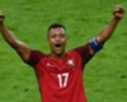 nani: we weren't the best portugal team but we'll be remembered forever