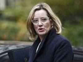 calais teen refugees launch legal action against home secretary amber rudd claiming she broke the law in refusing to offer them asylum in the uk
