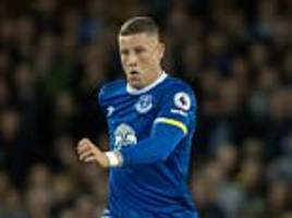 ross barkley out to impress gareth southgate against hull as everton midfielder bids to win his england place back