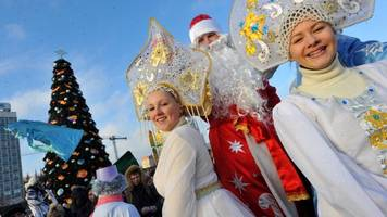 belarus says santa must pay tax