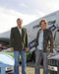 fancy living on the top gear track? famous aerodrome will be turned into housing estate