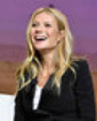 gwyneth paltrow's divorce advice: 'i can make break-up a real positive'