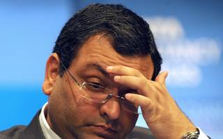 tata sons' spat with former chair cyrus mistry has taken another turn
