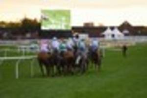 gloucestershire racing picture quiz: name them!