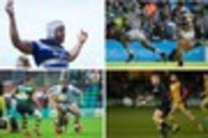 find out where the bath rugby players are in the aviva premiershi...