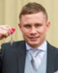 exclusive: carl frampton looks back at the past 12 months