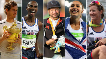 pearson knighted in new year honours