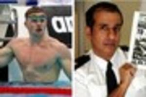 new year's honours 2016 - adam peaty and jack atwal among those...