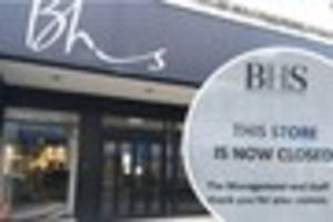 fate of plymouth's former bhs store remains unclear three months...