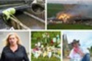 11 stories that shook sherborne in 2016