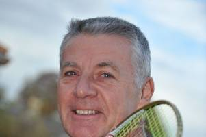 local badminton legend dan travers says funding cuts spell disaster for youth