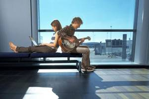 money doctor: airline hits a bum note with travelling musicians