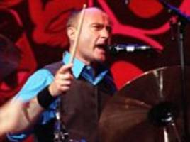 phil collins using controversial electroshock therapy as he plans big comeback