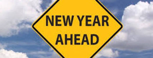 money, markets, & mayhem - what to expect in the year ahead