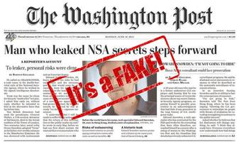 washington post caught spreading more fake news about russian hackers