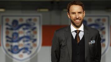 young players' pay concerns southgate - in-depth bbc interview