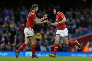 it's time sam davies ousted dan biggar as wales' first choice fly-half, says stuart barnes