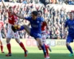 middlesbrough 0-0 leicester city: stalemate at the riverside stadium