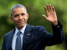 Obama to deliver farewell address on Jan 10