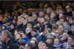 bath rugby face in the crowd: were you at the defeat to exeter...