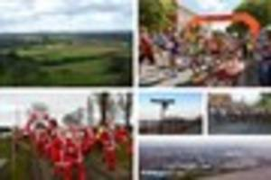 a runner's guide to grimsby: what makes north east lincolnshire a...