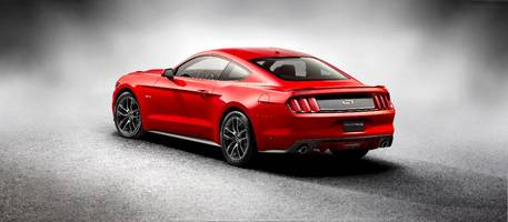 ford just did the impossible and figured out how to make the iconic mustang even better (f)