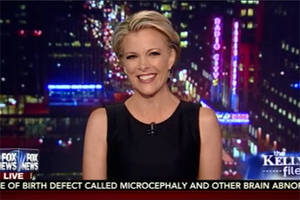 megyn kelly remains 'deeply grateful' to fox news – but doesn't mention roger ailes