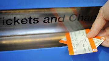rail fares: who are the season ticket winners and losers?