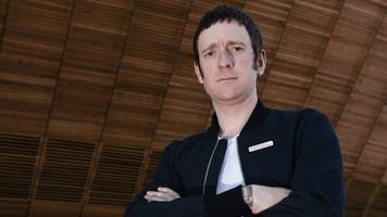 sir bradley wiggins to join channel 4's the jump