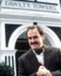 fawlty towers voted best tv comedy of all time
