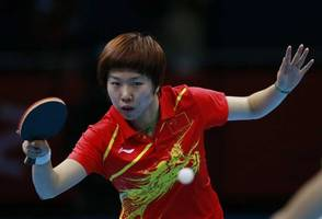 table tennis olympic champion li xiaoxia announces retirement