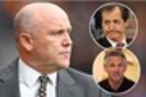 hull city sacking of mike phelan triggers angry reaction from...