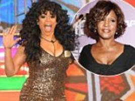 cbb 2017 fans furious over stacy francis as they recall row with whitney houston