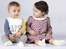 personal shoppers lift mamas & papas to double-digit sales increase in the run-up to christmas as