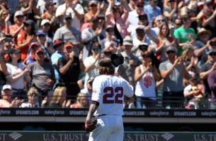 san francisco giants: jake peavy's top five moments as a giant