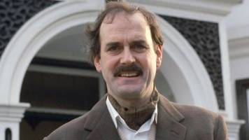 fawlty towers named best british sitcom by comedians