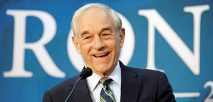 ron paul statement on audit the fed
