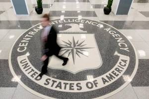 trump is working on a plan to restructure, pare back the cia and america's top spy agency