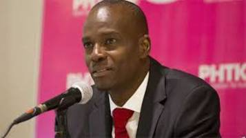 haiti: jovenel moise confirmed winner of presidential election