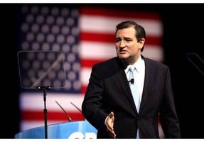 texas sen. ted cruz files bill pushing for congressional term limits