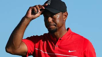 tiger woods to open 2017 season at farmers insurance open, torrey pines
