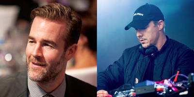 "james van der beek to play diplo in new tv show ""what would diplo do?"""