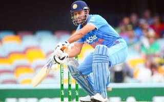 dhoni quits india captaincy just days before england series