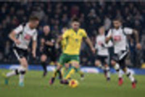 leicester city transfer rumours: norwich's robbie brady targeted...