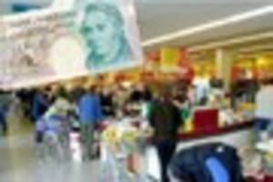 shops will stop accepting old-style £5 notes this spring -...