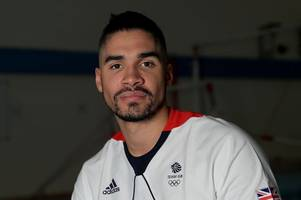 olympic gymnast louis smith to appear in next series of channel 4's the jump